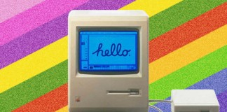 25 anos do macintosh