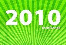 Tendências Tecnológicas para 2010