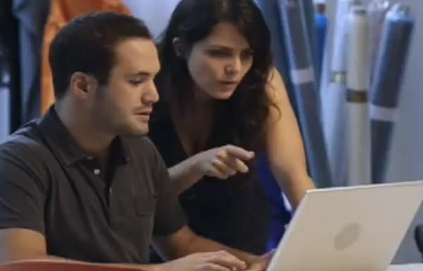 Itaú lança campanha para empresários
