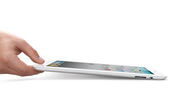 O Impacto dos Tablets sobre as Comunicações de Marketing