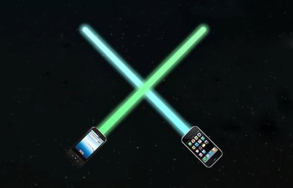 Store Wars – A Guerra das Lojas de Aplicativos