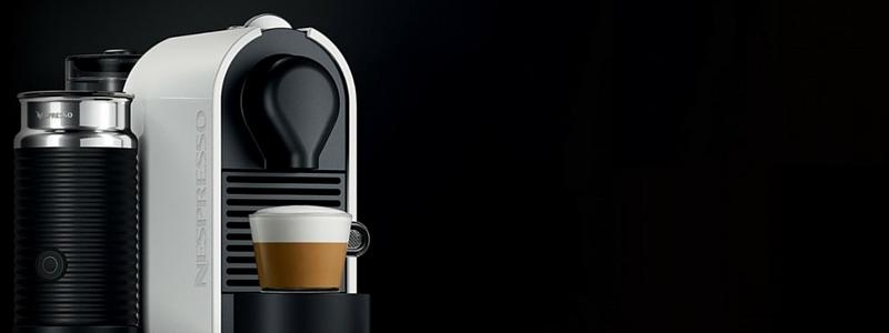 A Inovação nas Pequenas Iniciativas - Nespresso