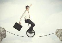Na Economia GIG Quem Não For de Circo