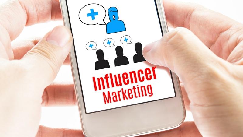 Construindo confiança no influence marketing