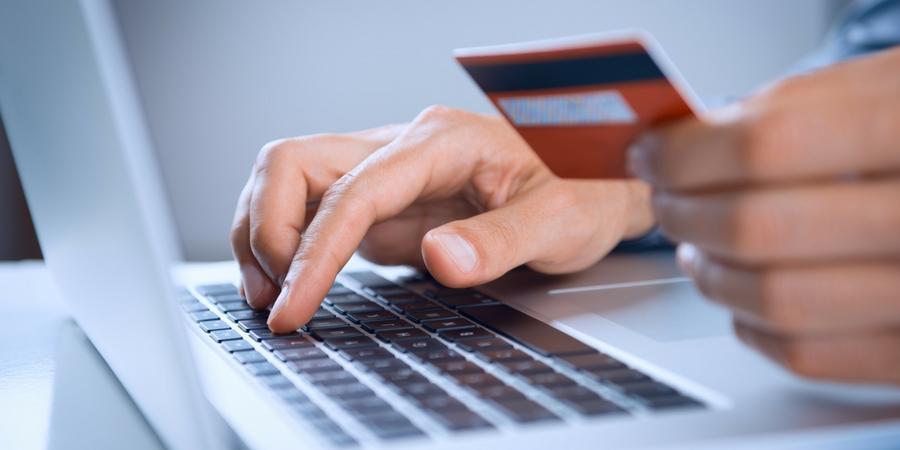 Garanta um pagamento seguro