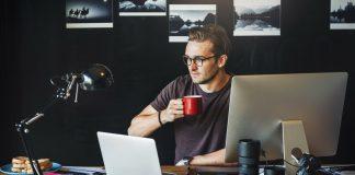 O Que Realmente Significa Trabalhar de Um Home Office