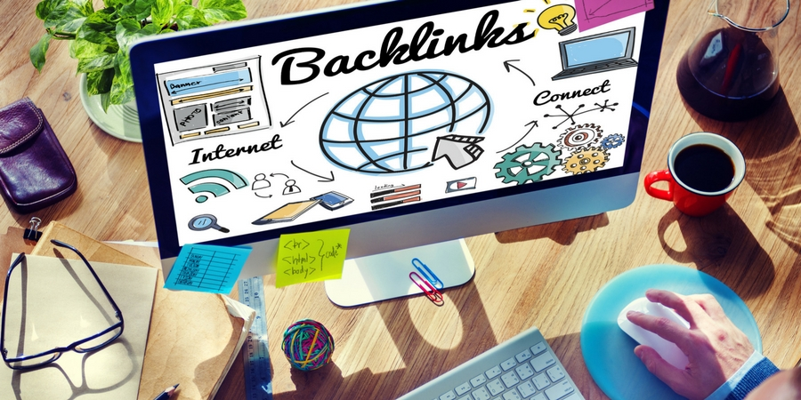 Construindo Bons Backlinks