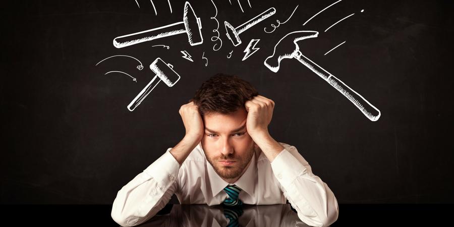 A Síndrome de Burnout nas Empresas