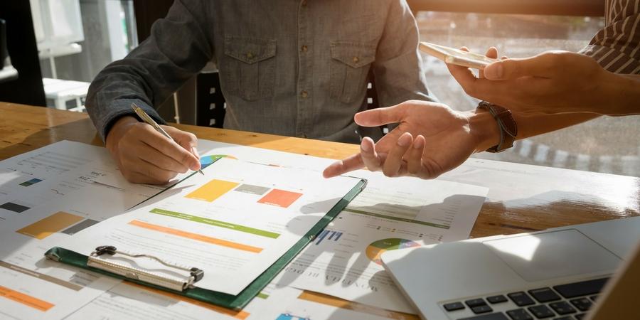 Factoring Online - Credito Empresarial