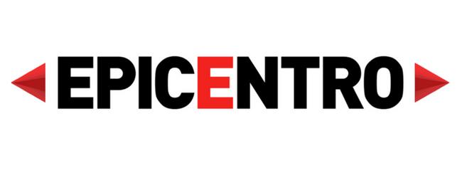Logo Epicentro