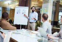 4 Erros Que Os Vendedores Profissionais Não Podem Cometer