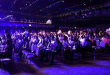 Evento Gratuito Sobre Empreendedorismo Rise Up