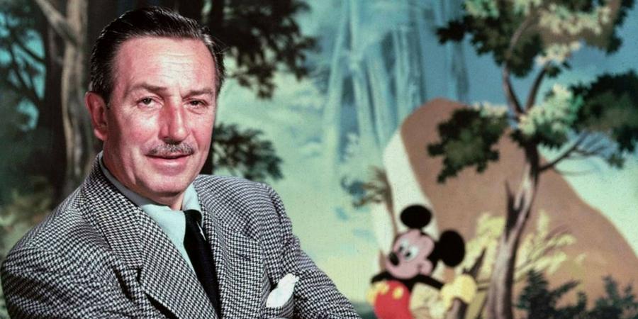 Walt Disney - O que você faz hoje vai te levar aonde você deseja estar amanhã