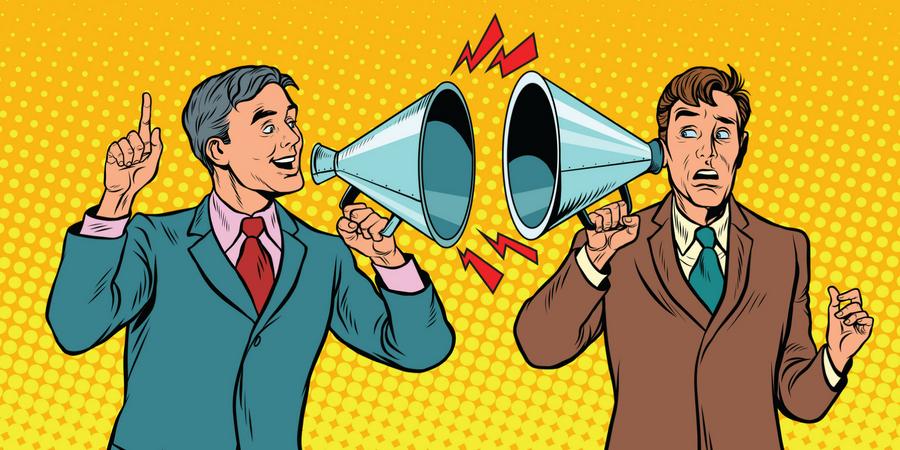 Comunicação em Vendas: A Comunicação Em Distorção