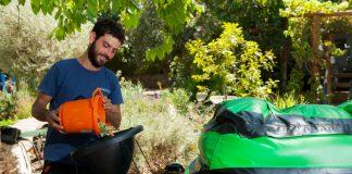 Equipamento Transforma Lixo Orgânico em Energia