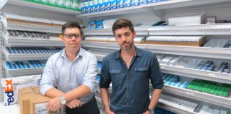 Irmãos Migram de Loja Física para e-Commerce