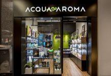 Acqua Aroma Instiga Sentidos e Transforma Momento de Compra