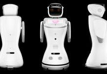 Brasil Ganha Primeira Startup de Aplicações para Robôs de Serviços