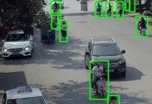 Startup Surpreende Com Tecnologia de Detecção de Pedestres