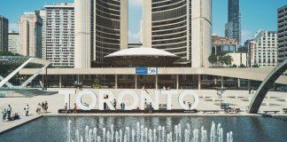 Negócio Brasileiro para o Mercado Canadense