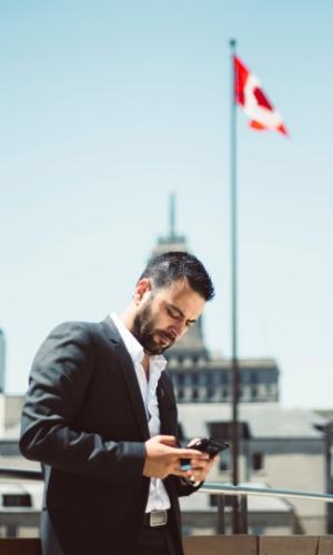 Como Abrir Um Negócio No Canadá