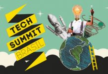 Tech Summit Brasil 2018