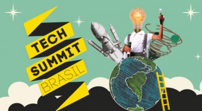 Tech Summit Brasil 2018