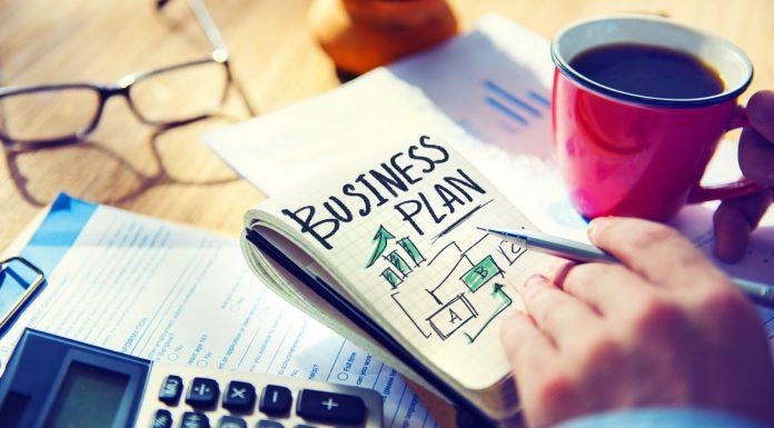 8 Passos Essenciais Para Criar Um Plano de Negócios