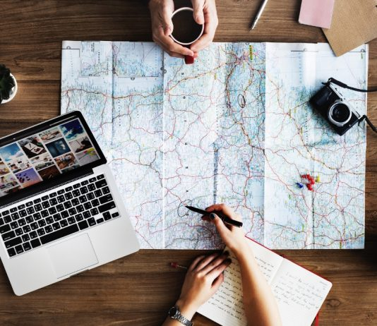 Seguro de Viagem - 5 Motivos Para Trabalhar Como Afiliado