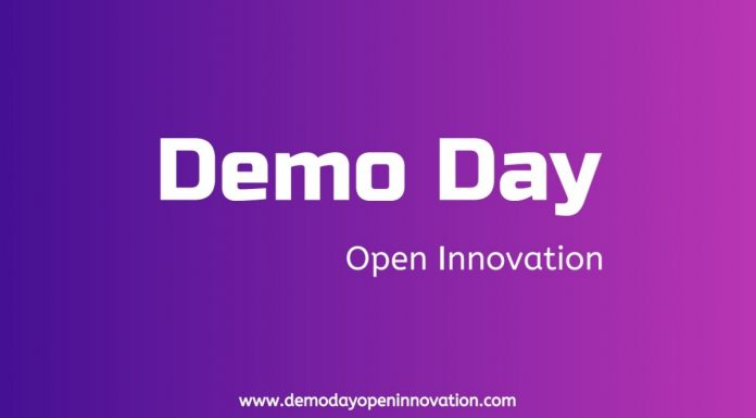 Demo Day Open Innovation