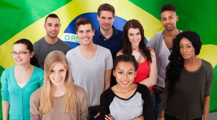 DNA de Brasileiros Têm Origem Europeia