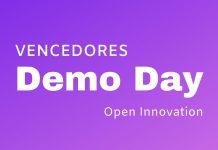 Vencedores Do Demo Day Open Innovation 2019