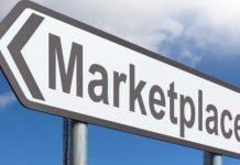 Marketplaces Crescem Noventa Porcento