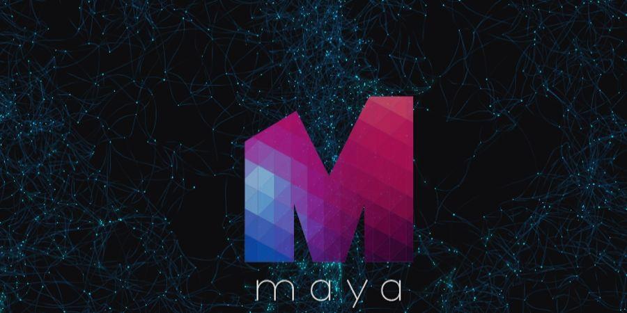 Maya – Desenvolvimento de Sistemas e Aplicativos Mobile