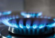 Aplicativo de Gás